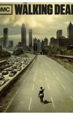 The Walking Dead RP by Rp_forever