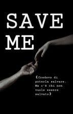 Save me  by Deny_Moretto
