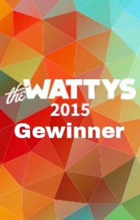 Wattys Gewinner 2015 Deutsch by Vollchecker
