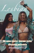 Lesbian  by enana141102