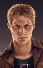 AOT reiner X reader: secrets and scars by hamburgerplsty