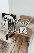 The Black Parade » H. POTTER [S.U.] by pjyult