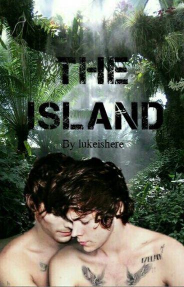 The Island || Larry Stylinson.