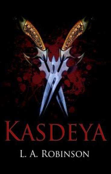 Kasdeya (sample) by Laurss