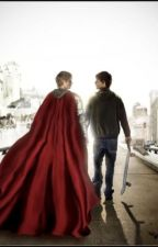 The Once and Future King? [A Modern Merlin FanFic] by The--Oddwriter