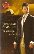 ⭐O Visconde Misterioso - Deborah Simmons by Flaviacalaca