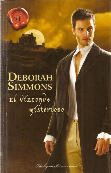 ⭐O Visconde Misterioso - Deborah Simmons