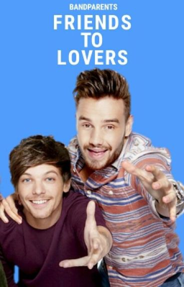 friends to lovers - lilo