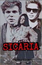 Sicaria | 5sos by XBrokenFanGirlX