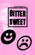 Bitter Sweet- Luke H by _justateenagewriter_