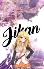 Jikan (Naruto's New Mom?!) by nickaboo341