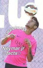 Neymar Facts by louisloveharry_