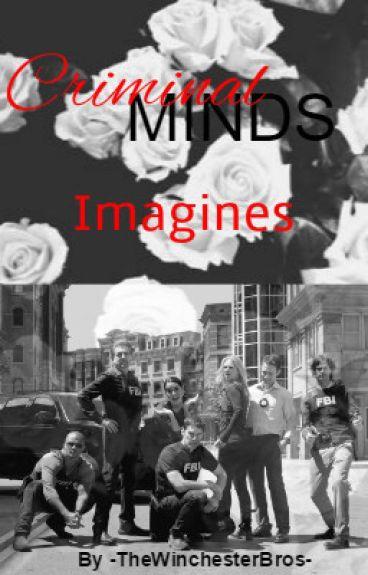 Criminal Minds x Reader Imagines ~Requests Open~