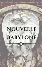 Nouvelle Babylone by Julikorne