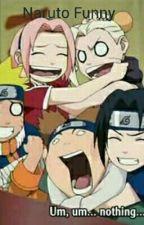 Naruto Funny by katysa77