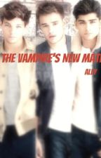 The Vampire's New Mate (One Direction Fanfic) by tropicalnarryx