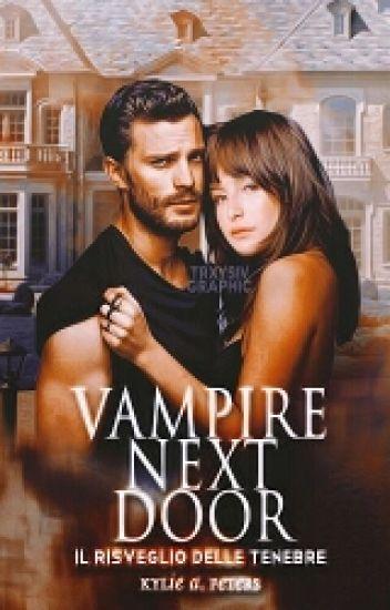 Vampire next door - Il risveglio delle tenebre