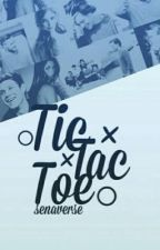 Tic • Tac • Toe  [ Abgebrochen ] by senaverse