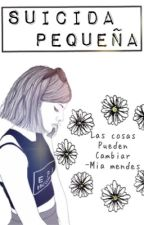 Pequeña Suicida [Magcon]  by Effy-M