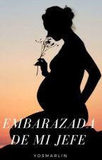 EMBARAZADA DE MI JEFE by yosmarlinymv