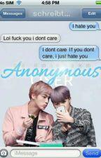 Anonymous User [JinMin] by eatpinkjin