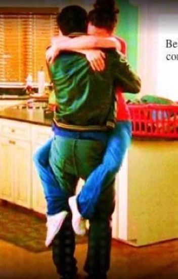 Don't say I never gave you anything. | Naley |