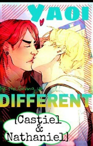 DIFFERENT♥ [CastielxNathaniel] [Cdm]
