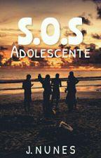 S.O.S Adolescentes by juliamelo1227