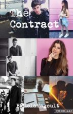 The Contract by LolaMagcult