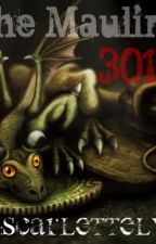 The Mauling 3010 by ScarletteLyn