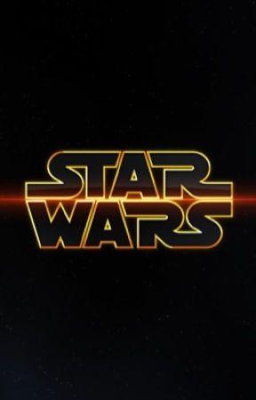 Star Wars Imagines by thejediknight
