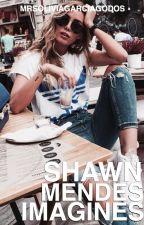 Shawn Mendes Imagines by MrsOliviaGarciaGodos