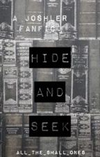 Hide and Seek by All_the_small_ones