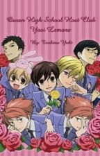 Ouran High School Host Club Yaoi Lemons by jacemew