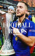 football rants by garyjcahill