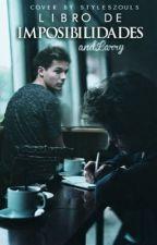 Libro de Imposibilidades|Larry| by andLarry