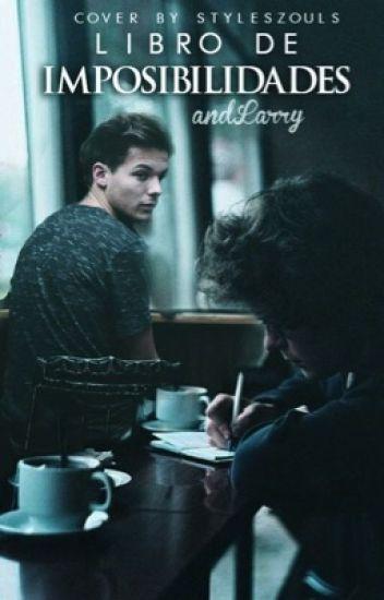Libro de Imposibilidades|Larry|