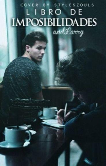 Libro de Imposibilidades Larry 