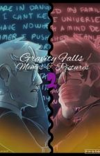 Gravity Falls Memes & Pictures 2~ by PurpleAfterlife