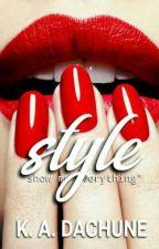 Style √ by KADachune26