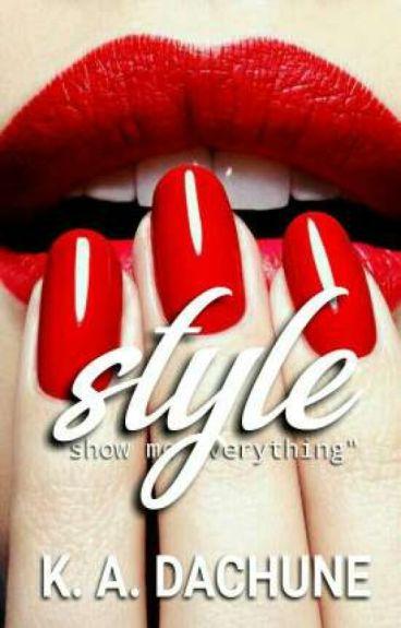 Style √