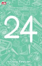 24 by PlutoPamit