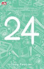 24 (Langit Biru) by PlutoPamit