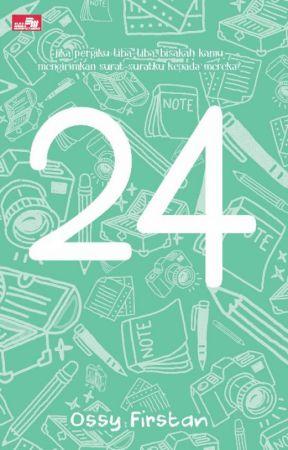 24 [sudah terbit] by PlutoPamit