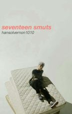 SEVENTEEN Smut's And Imagines by hansolvernon1010