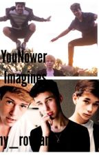 YouNower Imagines by killerkrecioch