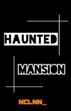 Haunted Mansion exoshidae  by missisisy_