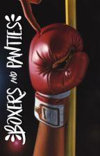 Boxers & Panties  by iantonella