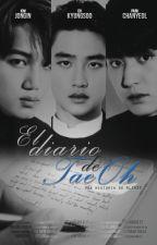 El diario de TaeOh. by Alih20