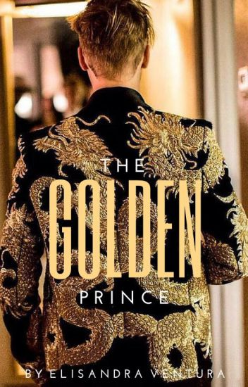 The Golden Prince {BxB}